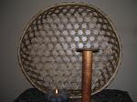 19 Inch Shaker Cheese Basket