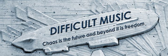 Difficult Music