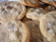 the cookies in my cookie jar.