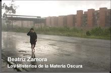 VIDEO: Beatriz Zamora. Los Misterios de la Materia Oscura