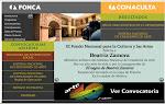 FONCA CONACULTA