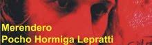 Merendero Pocho Hormiga Lepratti