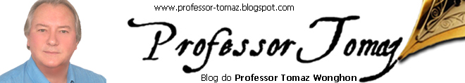 :: Professor Tomaz Wonghon ::