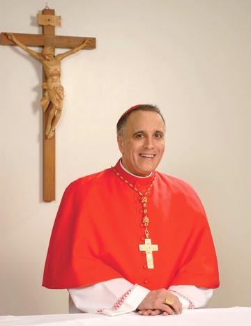 Cardinal DiNardo on Respect Life Month