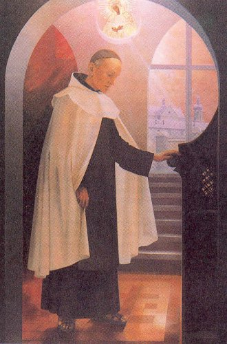 MOUNT CARMEL: Saint Raphael Kalinowski, Carmelite