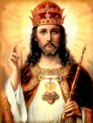 - Christ the King best