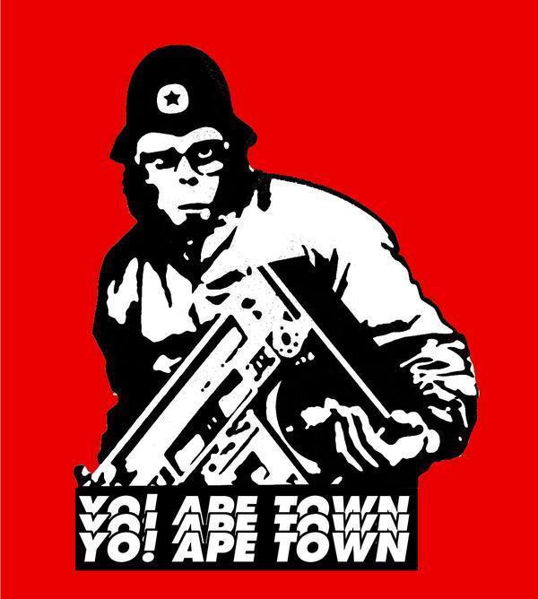 YO! APE TOWN