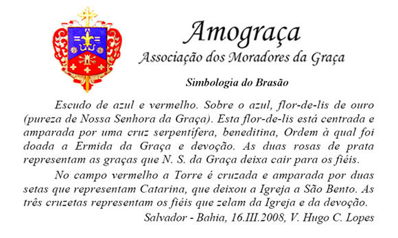 AMOGRAÇA