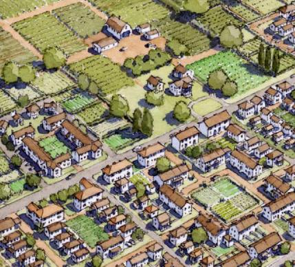 Landscape Urbanism On Agrarian Urbanism