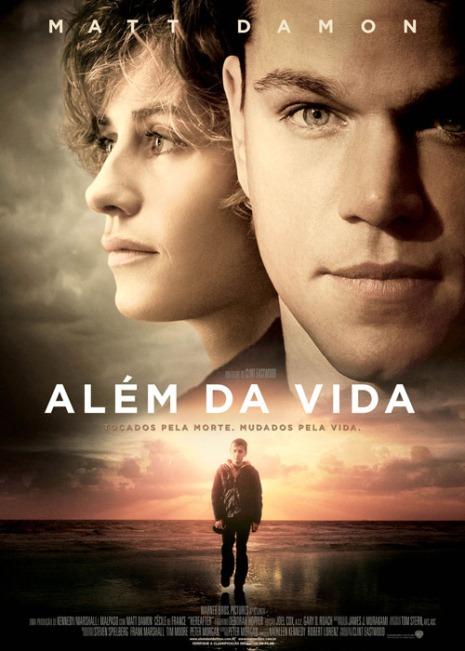 Além da Vida Dublado 2011