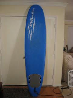 Costco Surfboard For Sale