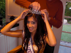 Miss California International 2010...Gretheel Olvera
