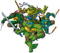 Game Kura-kura Ninja Terbaru | TMNT 2 Battle Nexus