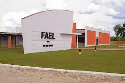 FACULDADE EDUCACIONAL DA LAPA-FAEL