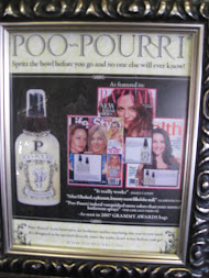 PooPourri Press
