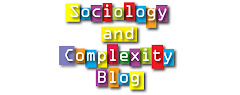 Sociology and Complexity Science blog
