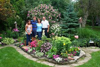 Dakroub Garden