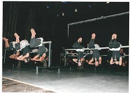 Núcleo de Dança Casa de Zabelê