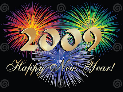 Happy New Year - 2009 !!!