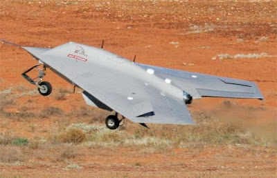 Drone Aircraft on Aero Wiki  Rq 170 Sentinel Drone   Beast Of Kandahar