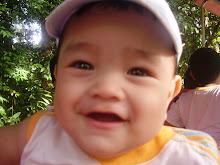 smile....gotcha......