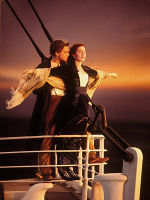 'Titanic 3D' Being Readied By James Cameron For 2012, Disses 'Clash Of The ...