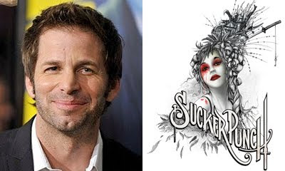 Zack Snyder Not Rushing To Convert 'sucker Punch' To 3d