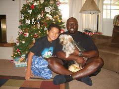 Merry CHRISTmas - 2007