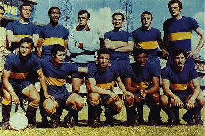 Boca Juniors, Mi Unica Pasion (Megapost)