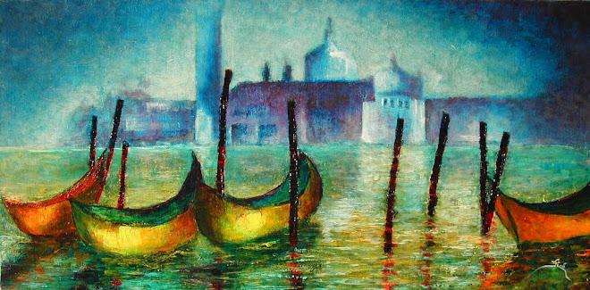 Laguna Venise  - Jicé