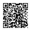 携帯用ページQRコード