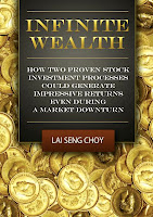 Infinite Wealth - Lai Seng Choy