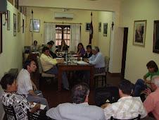 Informe critico de VAPUMAS sobre la re-negociación del contrato de Aguas de Salta