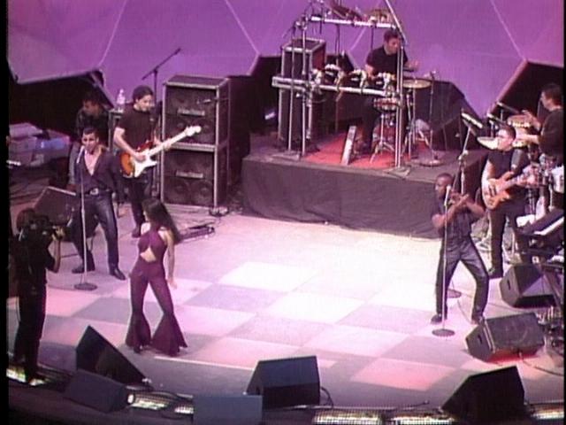 Selena - Greatest concert