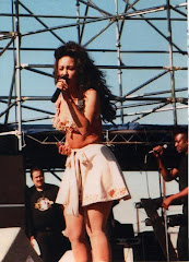 Selena In Concert