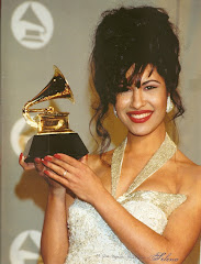 Selena's Grammy