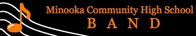 Minooka Community High School Bands