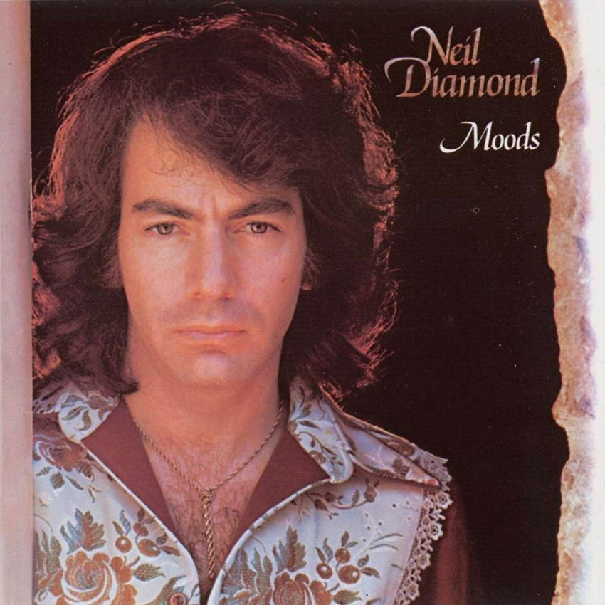 Neil Diamond Daughters Neil Diamond Moods Front Jpg