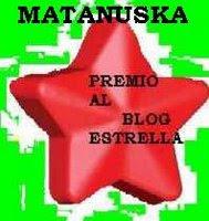 Premio al blog estrella - Año 2007