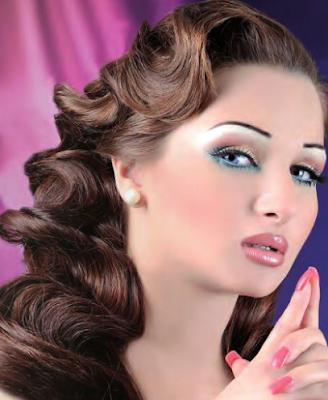 Coiffeur visagiste tunis crushfrandagisele web for Salon coiffure tunis