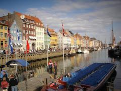 Copenhagen ,Denmark
