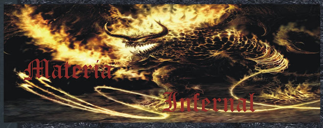 Materia Infernal