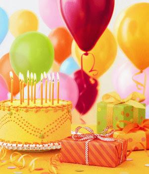 """Happy Birthday """" Melody"""" Birthday+presents"""