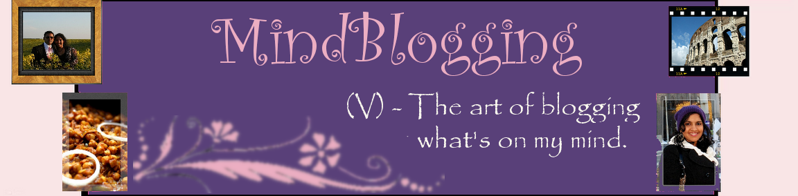 MindBlogging