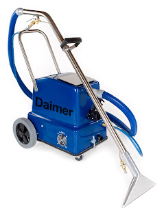 Dual Function Carpet Cleaners