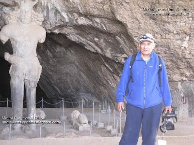 Cave Shapor