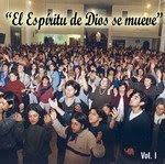 EL ESPIRITU DE DIOS SE MUEVE Volumen 1