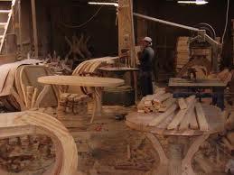 Exitosas historias empresariales nacido para dar comodidad for Parque industrial villa el salvador muebles