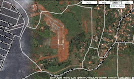 Lokasi Villa Mutiara Serpong