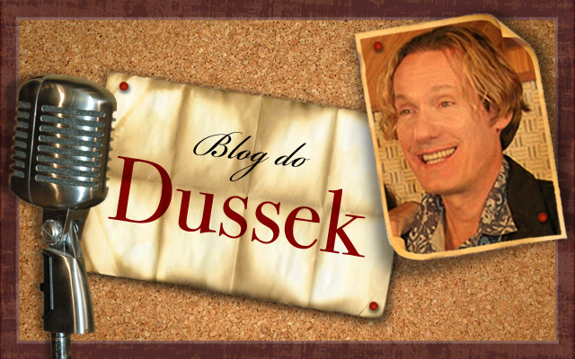 Blog do Dussek